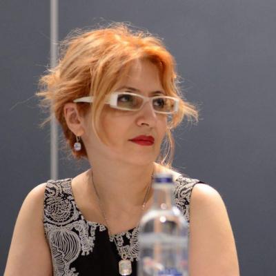 Nune Pashayan, Armenian SHE national coordinator